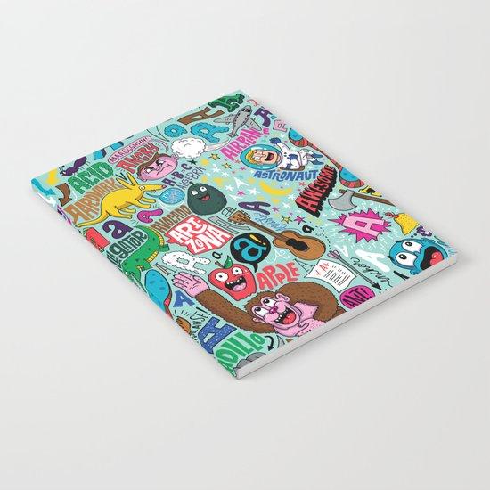 AAAAA's Notebook