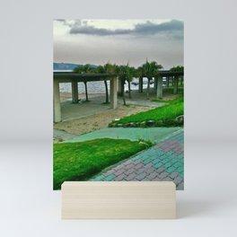 Daytime Mini Art Print