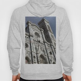 """Sant Maria Del Fiore """"Duomo"""" of Florence, Italy Hoody"""