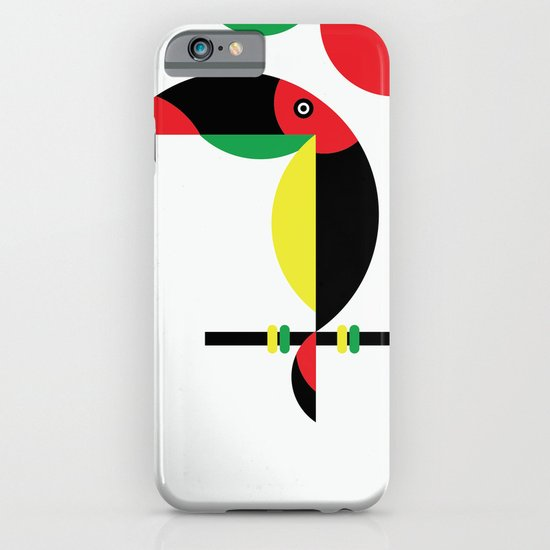 Tucan iPhone & iPod Case