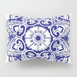 Chinese Lucky Pattern Pillow Sham