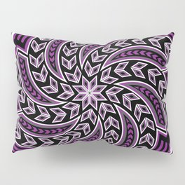 Wind Spirit (Purple) Pillow Sham