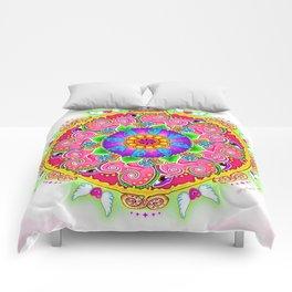 Guidance Comforters