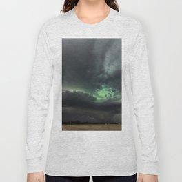 Super Cell Long Sleeve T-shirt
