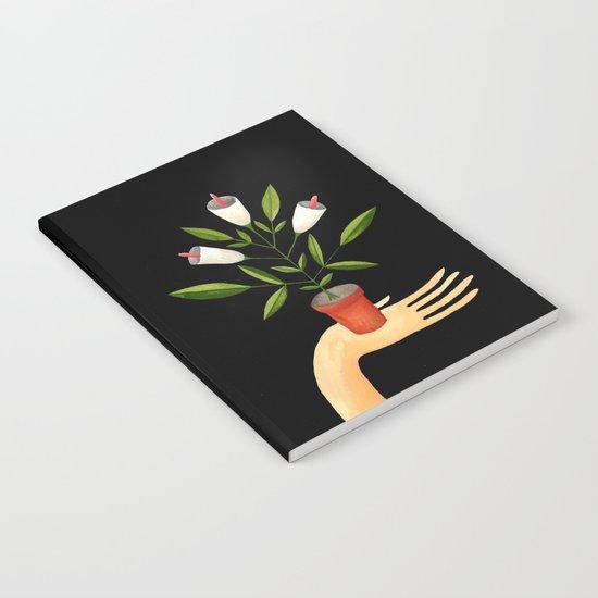 Gift Notebook