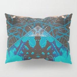 FX#507 - The Blueberry Effect Pillow Sham