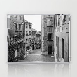 Old Town Geneva Laptop & iPad Skin