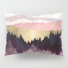 Plum Forest Pillow Sham