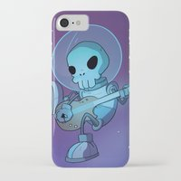 space jam iPhone & iPod Cases featuring Space Jam by Adventuresome