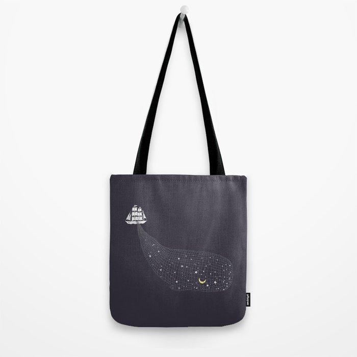 StarShip Tote Bag