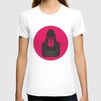 gorilla T-shirts featuring Gorilla by Alejandro de Antonio Fernández
