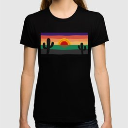 Desert Beach T-shirt