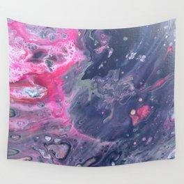 Nebula Wall Tapestry
