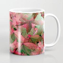 Delicate Pink Sweetgum - IA Coffee Mug