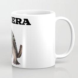 gamera Coffee Mug