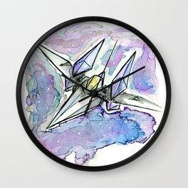 peppy Wall Clock