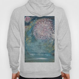 Cherry Blossom Falls Hoody