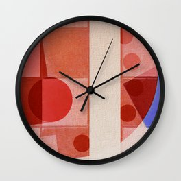 Dial M for Murder Wall Clock