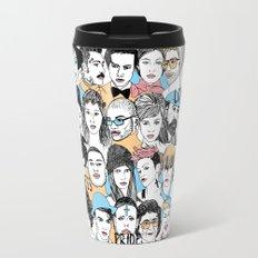 We All. Travel Mug