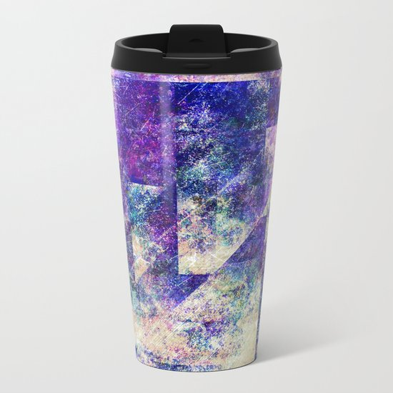 Sovereign Metal Travel Mug