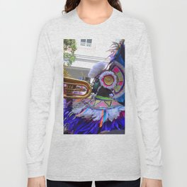 Bahamas musician Long Sleeve T-shirt