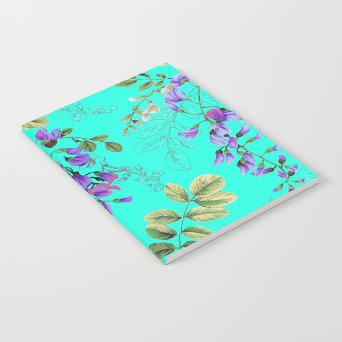 midsummer daze Notebook
