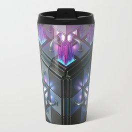 Hexagone Travel Mug