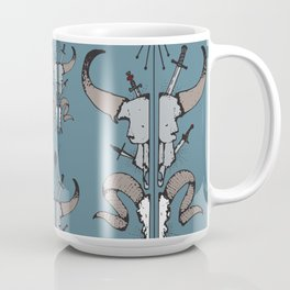 Boss Taurus Coffee Mug