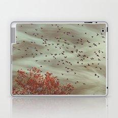 The Cusp of Winter Laptop & iPad Skin