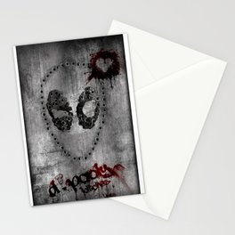 D.Pooly Stationery Cards