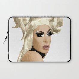 Alaska Thvnderfvck 5000, RuPaul's Drag Race Queen Laptop Sleeve