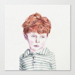 Rowan Canvas Print