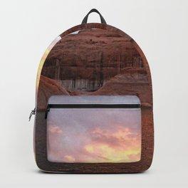 Lake Powell Evenings Backpack
