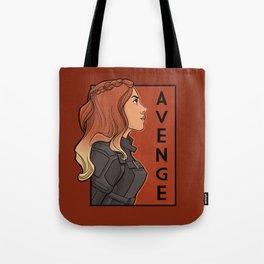 Avenge Tote Bag