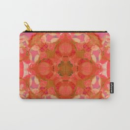 Mandala Of Hope Carry-All Pouch