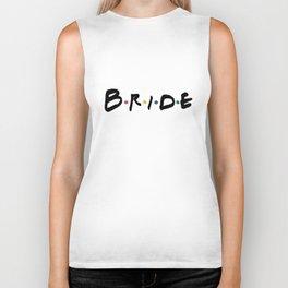 Bride Unisex Tee Bridal Party Bridal Party Tops Bride Bachelorette Party Tees Women_s Tees Humor Tee Biker Tank