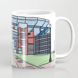 Home of Champions Coffee Mug