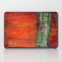 copper iPad Cases featuring Copper by Paper Rescue Designs