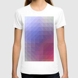 Blend Pixel Color 4 T-shirt
