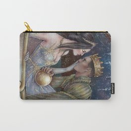 Magic Tales Series - The Frog Prince Carry-All Pouch