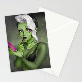 Frankelina Stationery Cards