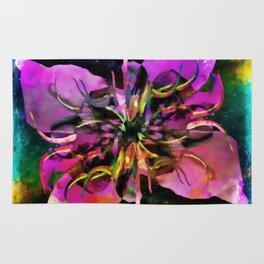 Flower Power Rug