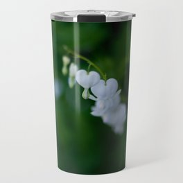 Cinderella Flowers Travel Mug