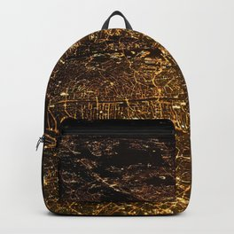 The City Lights (Color) Backpack