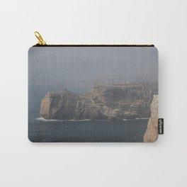 Cabo de São Vicente Carry-All Pouch