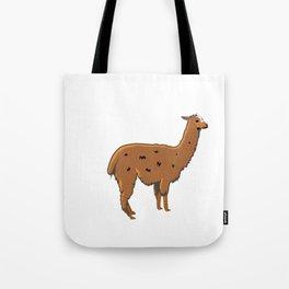 Adventure Alpaca My Bags Vacation Shirt Adventure Shirt Tote Bag