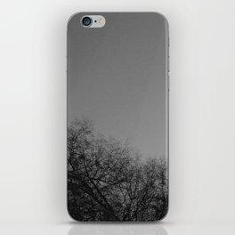 tre iPhone Skin