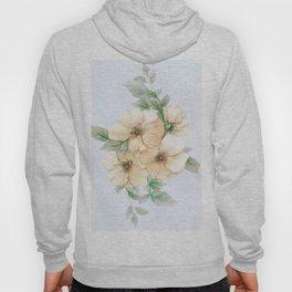 flowers / 62 Hoody