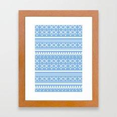Christmas Jumper 3 Framed Art Print