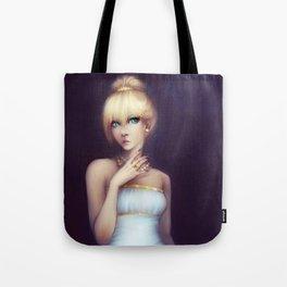 Christa Lenz Tote Bag